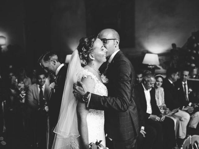 Il matrimonio di Gianluca e Natascha a Lucca, Lucca 14