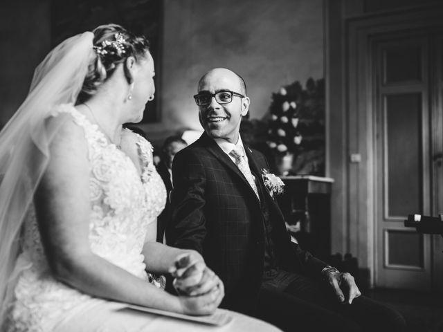 Il matrimonio di Gianluca e Natascha a Lucca, Lucca 15