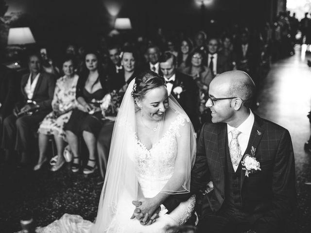 Il matrimonio di Gianluca e Natascha a Lucca, Lucca 18