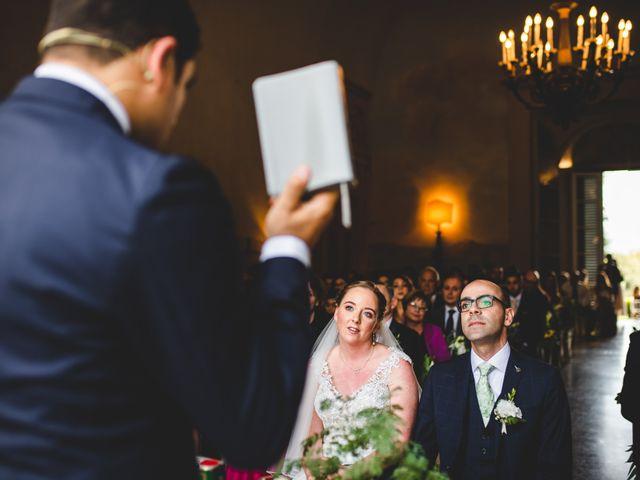 Il matrimonio di Gianluca e Natascha a Lucca, Lucca 20
