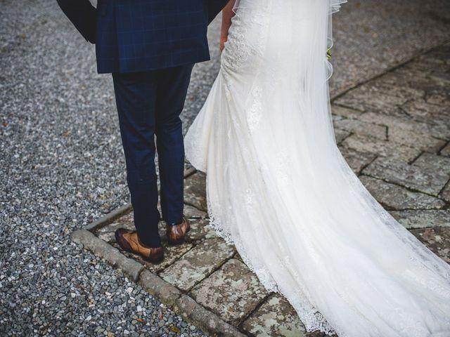 Il matrimonio di Gianluca e Natascha a Lucca, Lucca 22