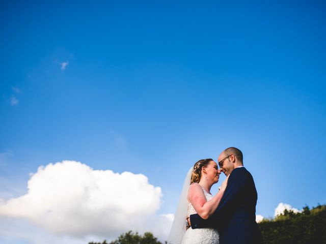 Il matrimonio di Gianluca e Natascha a Lucca, Lucca 27