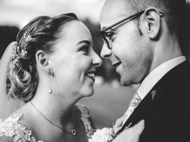 Il matrimonio di Gianluca e Natascha a Lucca, Lucca 29