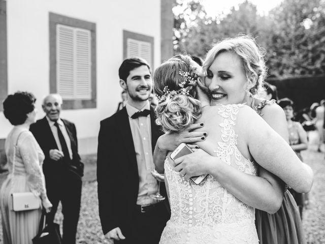 Il matrimonio di Gianluca e Natascha a Lucca, Lucca 36