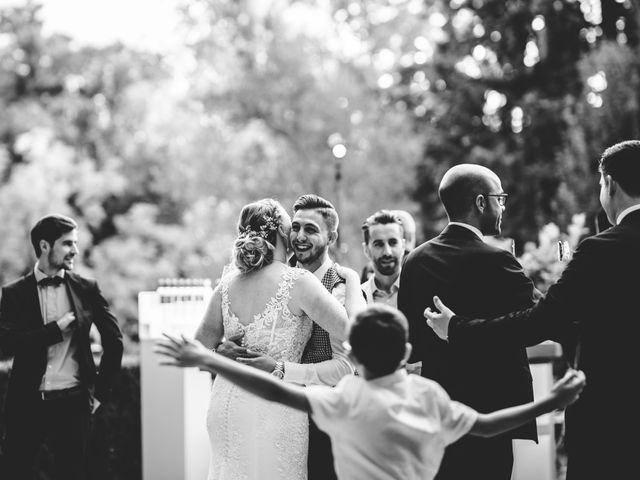 Il matrimonio di Gianluca e Natascha a Lucca, Lucca 41