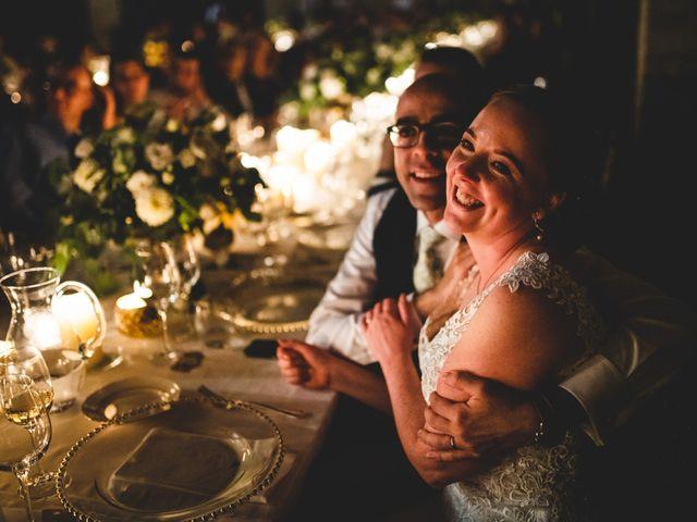 Il matrimonio di Gianluca e Natascha a Lucca, Lucca 43