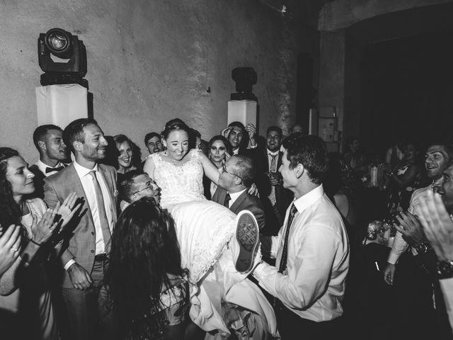 Il matrimonio di Gianluca e Natascha a Lucca, Lucca 49