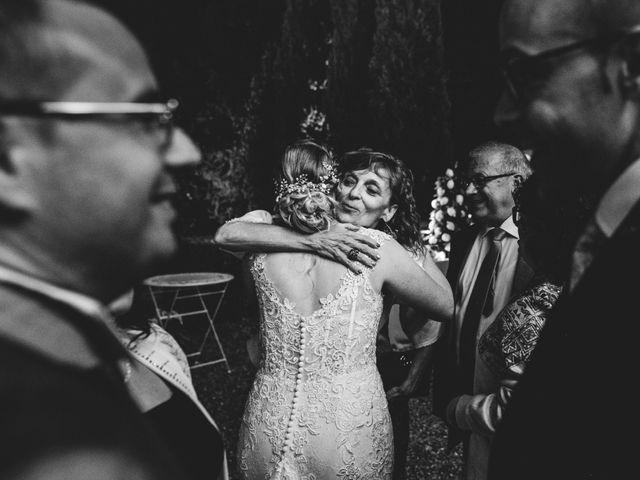 Il matrimonio di Gianluca e Natascha a Lucca, Lucca 53