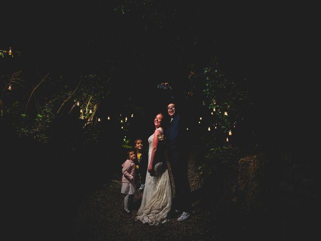 Il matrimonio di Gianluca e Natascha a Lucca, Lucca 54