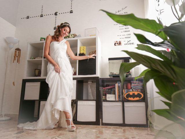 Il matrimonio di Raffaele Vitale e Antonella Molaro a Napoli, Napoli 10