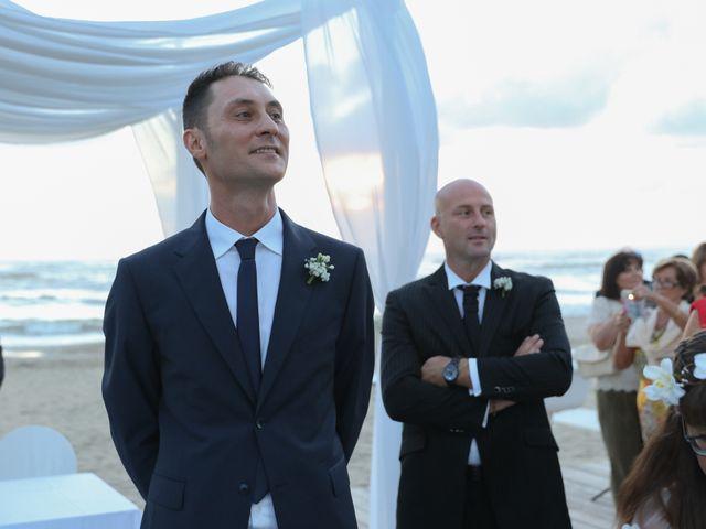 Il matrimonio di Raffaele Vitale e Antonella Molaro a Napoli, Napoli 19