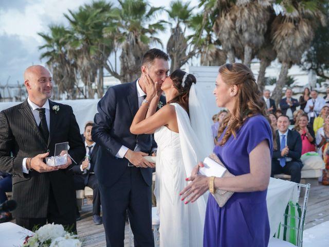 Il matrimonio di Raffaele Vitale e Antonella Molaro a Napoli, Napoli 22