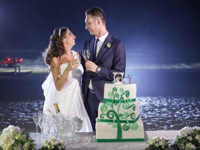 Il matrimonio di Raffaele Vitale e Antonella Molaro a Napoli, Napoli 31