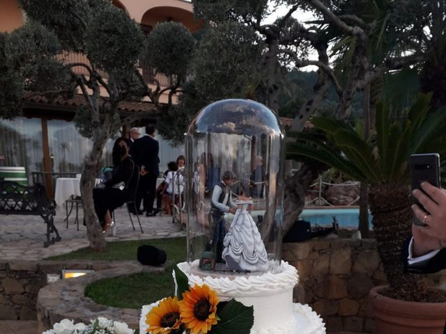 Il matrimonio di Vincenzo e Agnese a Mistretta, Messina 3