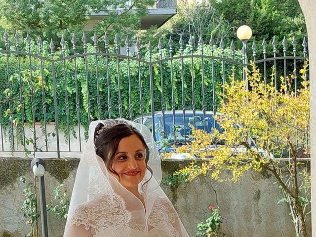 Il matrimonio di Vincenzo e Agnese a Mistretta, Messina 4
