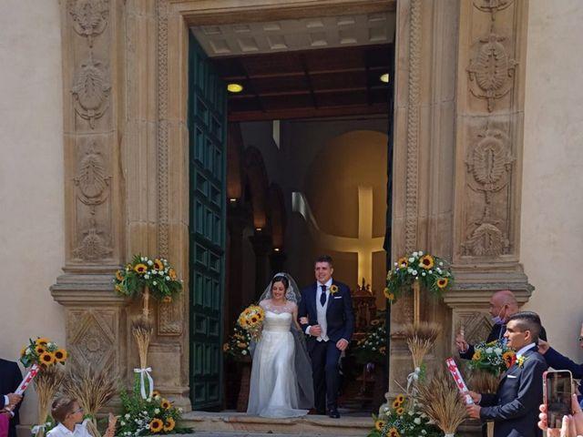 Il matrimonio di Vincenzo e Agnese a Mistretta, Messina 6