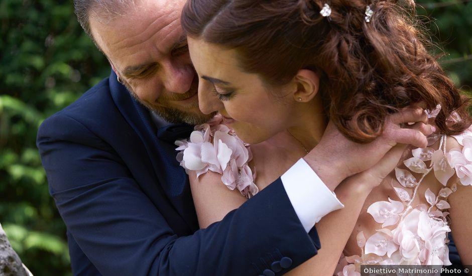 Il matrimonio di Gianni e Valentina a Martina Franca, Taranto