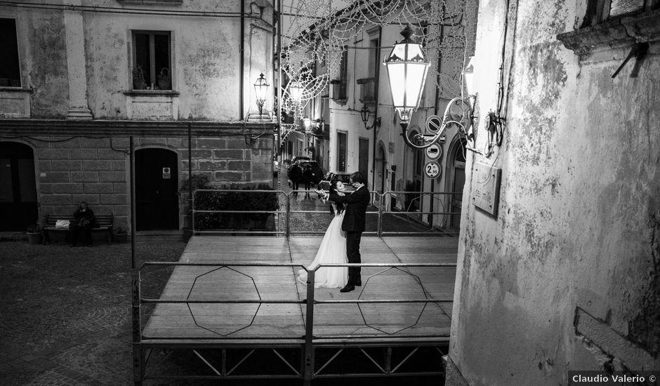 Il matrimonio di Gabriele e Maria a Rende, Cosenza