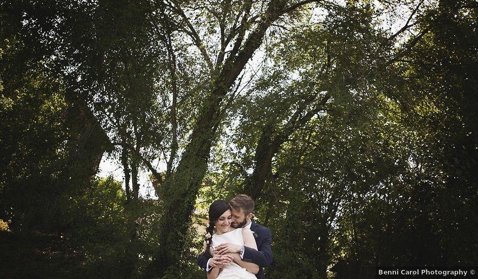 Il matrimonio di Federico e Viviana a Milano, Milano