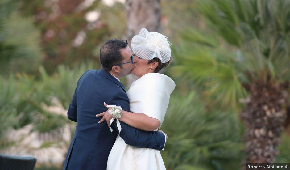 Il matrimonio di Danilo e Daria a Bisceglie, Bari