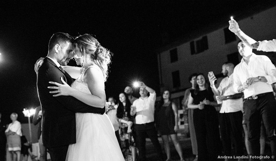 Il matrimonio di Fabio e Marianna a Piacenza, Piacenza