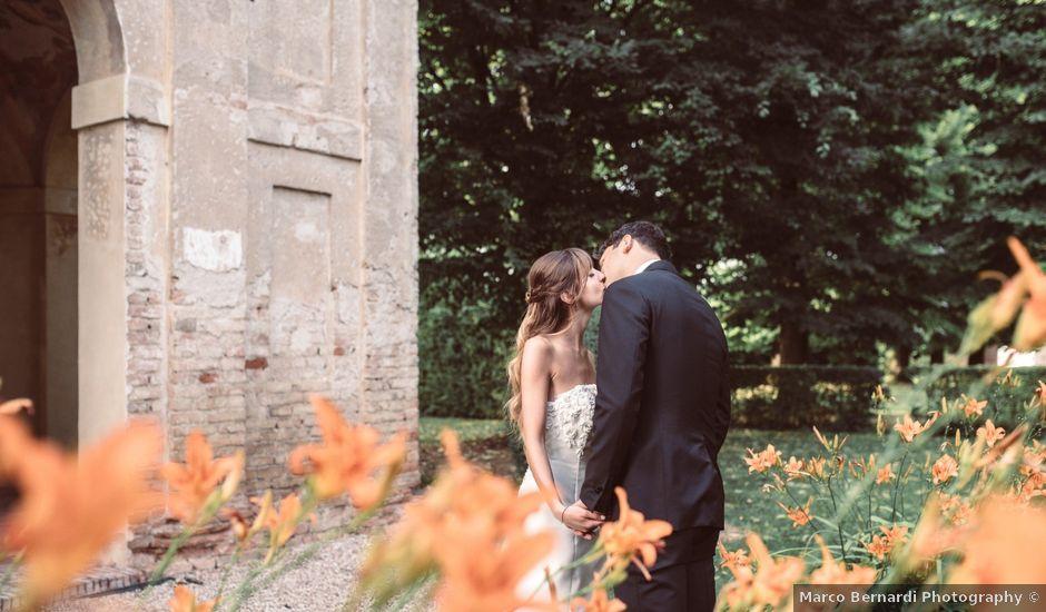 Il matrimonio di Michele e Francesca a Mantova, Mantova