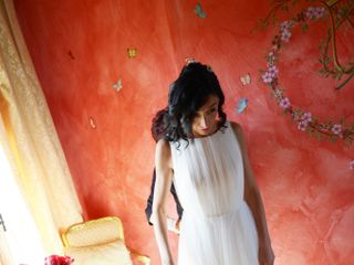 Le nozze di Chiara e Vito 1