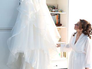 Le nozze di Danilo e Lucia 1