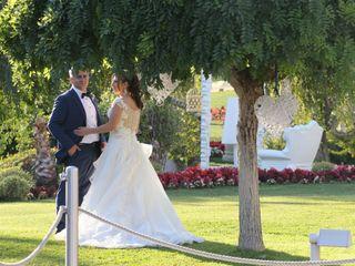 Le nozze di Danilo e Lucia