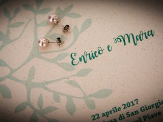 Le nozze di Mara e Enrico 2