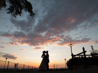 le nozze di Sara e Simone 3