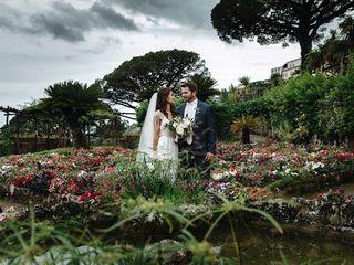 le nozze di Claire e Mike 3