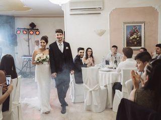 Le nozze di Patricia e Luca 2