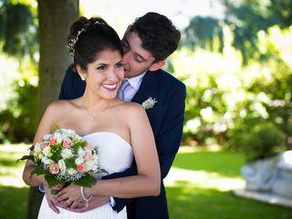 Le nozze di Patricia e Luca 3