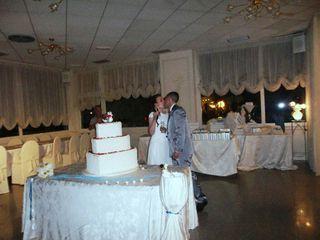 Le nozze di Angela  e Salvatore  1
