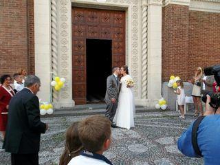 Le nozze di Angela  e Salvatore  3