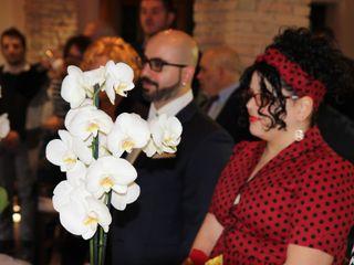 Le nozze di Paolo e Ilaria 1