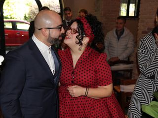 Le nozze di Paolo e Ilaria 2