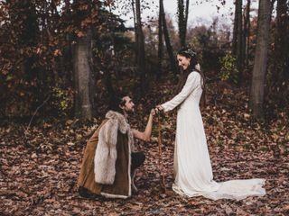 Le nozze di Anna e John