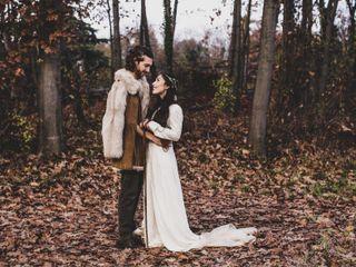 Le nozze di Anna e John 3