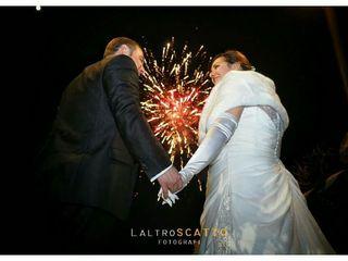 Le nozze di Adriana e Christian