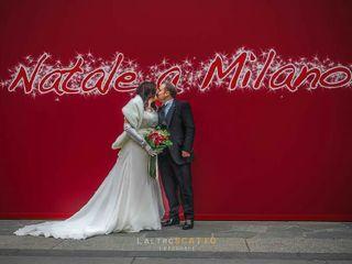 Le nozze di Adriana e Christian 3