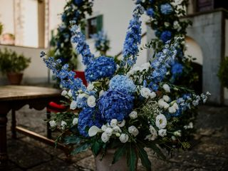 Le nozze di Eliana e Massimiliano 2