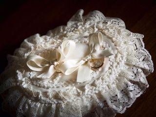 le nozze di Irene e Davis 3