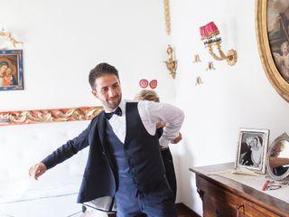 Le nozze di Francesco e Alice 2