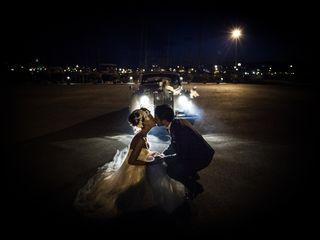 Le nozze di Francesco e Alice