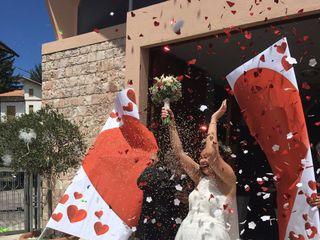 Le nozze di Sara e Giacomo 2