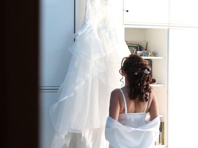 Il matrimonio di Lucia e Danilo a Avellino, Avellino 4
