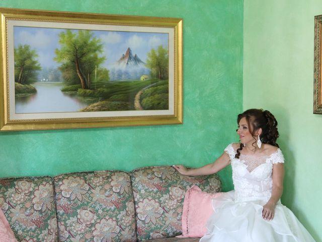 Il matrimonio di Lucia e Danilo a Avellino, Avellino 9