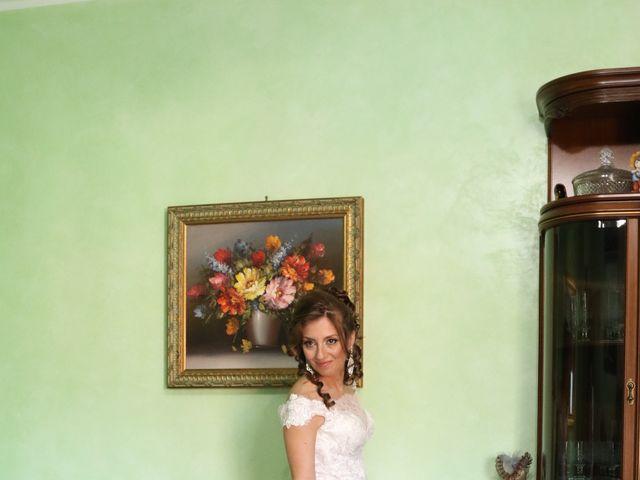 Il matrimonio di Lucia e Danilo a Avellino, Avellino 10